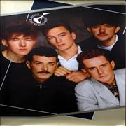 Click here for more info about 'Frankie Goes To Hollywood - Group Portrait'