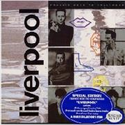 Frankie Goes To Hollywood Liverpool Singapore CD album