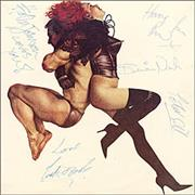 Click here for more info about 'Frankie Goes To Hollywood - Relax + autographed display'