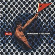 Click here for more info about 'Frankie Goes To Hollywood - Relax - 1993'