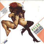Click here for more info about 'Frankie Goes To Hollywood - Relax + p/s'