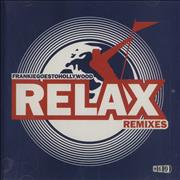 Click here for more info about 'Frankie Goes To Hollywood - Relax - Remixes'