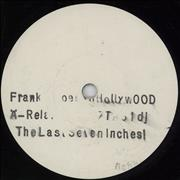 """Frankie Goes To Hollywood Relax - The Last Seven Inches UK 7"""" vinyl Promo"""