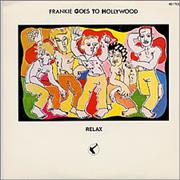 Click here for more info about 'Frankie Goes To Hollywood - Relax'