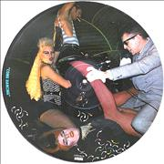 """Frankie Goes To Hollywood Relax UK 12"""" picture disc"""