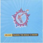 Frankie Goes To Hollywood Reload - The Whole 12