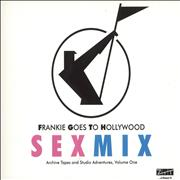Click here for more info about 'Frankie Goes To Hollywood - Sex Mix Archive Tapes & Studio Adventures Volume One'