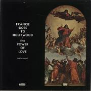 Click here for more info about 'Frankie Goes To Hollywood - The Power Of Love'