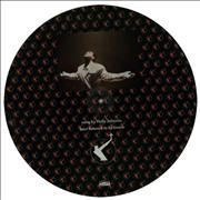 "Frankie Goes To Hollywood The Power Of Love UK 12"" picture disc"