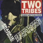 Click here for more info about 'Frankie Goes To Hollywood - Two Tribes - 1994 Mixes'
