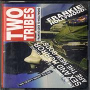 Click here for more info about 'Frankie Goes To Hollywood - Two Tribes - Reissue'
