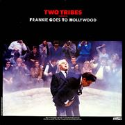 Click here for more info about 'Frankie Goes To Hollywood - Two Tribes (Carnage)'
