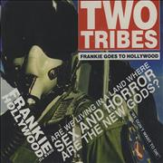 Click here for more info about 'Frankie Goes To Hollywood - Two Tribes'