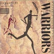 Click here for more info about 'Frankie Goes To Hollywood - Warriors - EX'