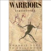 Click here for more info about 'Frankie Goes To Hollywood - Warriors Cassetted'
