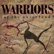 Click here for more info about 'Frankie Goes To Hollywood - Warriors [Of The Wasteland]'