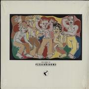 Click here for more info about 'Frankie Goes To Hollywood - Welcome To The Pleasuredome - Sealed'