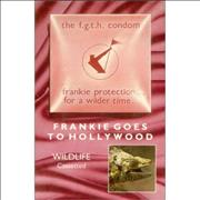 Click here for more info about 'Frankie Goes To Hollywood - Wildlife Cassetted'