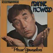 Click here for more info about 'Frankie Howerd - Please Yourselves'