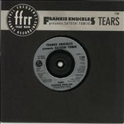 Click here for more info about 'Frankie Knuckles - Tears'