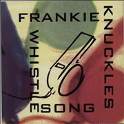 Click here for more info about 'Frankie Knuckles - The Whistle Song'