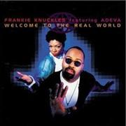 Click here for more info about 'Frankie Knuckles - Welcome To The Real World'