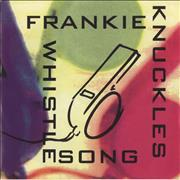 Click here for more info about 'Frankie Knuckles - Whistle Song'