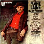 Click here for more info about 'Frankie Laine - Hell Bent For Leather!'