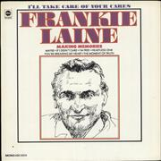 Click here for more info about 'Frankie Laine - I'll Take Care Of Your Cares'