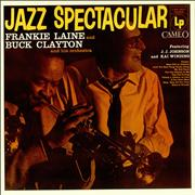 Click here for more info about 'Frankie Laine - Jazz Spectacular'