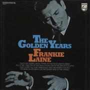 Click here for more info about 'Frankie Laine - The Golden Years'