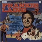 Click here for more info about 'Frankie Laine - The Very Best Of'