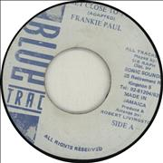 Click here for more info about 'Frankie Paul - Get Close To You'