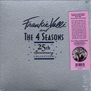 Click here for more info about 'Frankie Valli - 25th Anniversary Collection - Sealed'