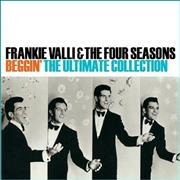 Click here for more info about 'Frankie Valli - Beggin': The Ultimate Collection'
