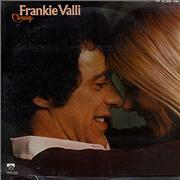 Click here for more info about 'Frankie Valli - Close Up'