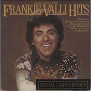 Click here for more info about 'Frankie Valli - Frankie Valli Hits'