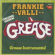 Click here for more info about 'Frankie Valli - Grease'