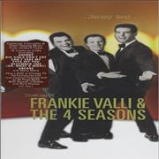 Click here for more info about 'Frankie Valli - Jersey Beat'