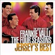 Click here for more info about 'Frankie Valli - Jersey's Best: The Very Best Of'