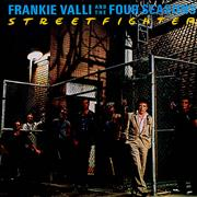 Click here for more info about 'Frankie Valli - Streetfighter'