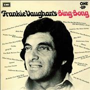 Click here for more info about 'Frankie Vaughan - Frankie Vaughan's Sing Song'