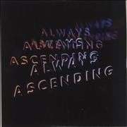 Click here for more info about 'Franz Ferdinand - Always Ascending'