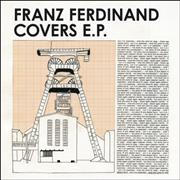 Click here for more info about 'Franz Ferdinand - Franz Ferdinand Covers EP - Sealed'