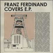 Click here for more info about 'Franz Ferdinand - Franz Ferdinand Covers EP'