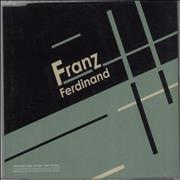 Click here for more info about 'Franz Ferdinand - Franz Ferdinand'