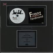 Click here for more info about 'Franz Ferdinand'