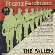 Click here for more info about 'Franz Ferdinand - The Fallen / Lindsay Wells'