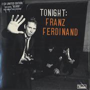 Click here for more info about 'Franz Ferdinand - Tonight: Franz Ferdinand - Sealed'