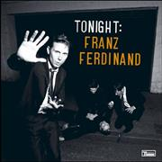 Click here for more info about 'Franz Ferdinand - Tonight: Franz Ferdinand'